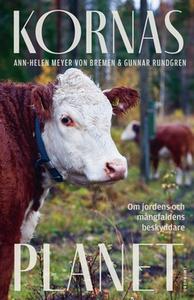 Kornas planet (e-bok) av Gunnar Rundgren, Ann-H