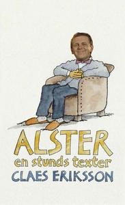 Alster (e-bok) av Claes Eriksson