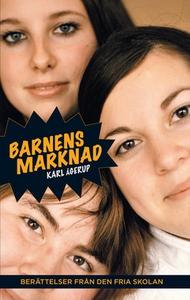 Barnens marknad (e-bok) av Karl Ågerup