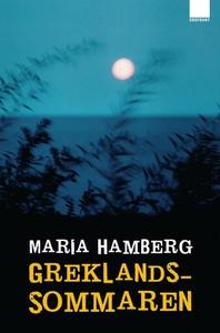Greklandssommaren (e-bok) av Maria Hamberg