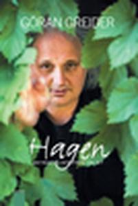 Hagen (e-bok) av Göran Greider