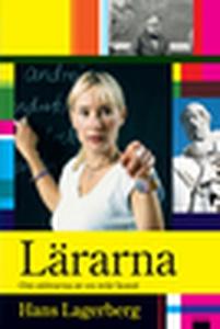 Lärarna (e-bok) av Hans Lagerberg