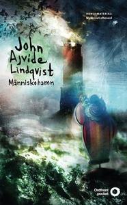 Människohamn (e-bok) av John Ajvide Lindqvist