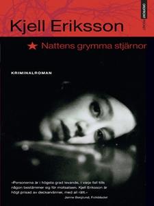 Nattens grymma stjärnor (e-bok) av Kjell Erikss