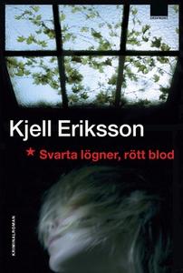 Svarta lögner, rött blod (e-bok) av Kjell Eriks