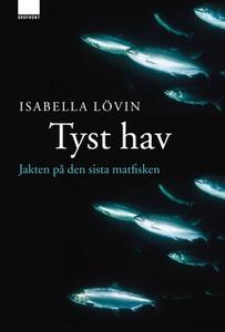 Tyst hav (e-bok) av Isabella Lövin