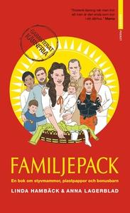Familjepack (e-bok) av Linda Hambäck, Anna Lage