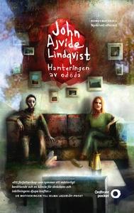 Hanteringen av odöda (e-bok) av John Ajvide Lin