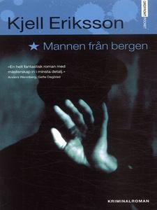 Mannen från bergen (e-bok) av Kjell Eriksson