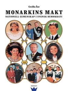 Monarkins makt (e-bok) av Cecilia Åse