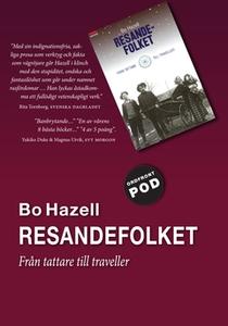 Resandefolket : första upplagan (e-bok) av Bo H