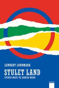 Stulet land (e-bok) av Lennart Lundmark