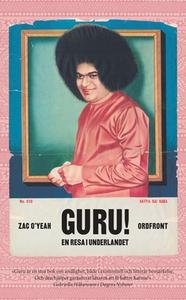 Guru! (e-bok) av Zac O'Yeah