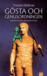 Gösta och genusordningen (e-bok) av Yvonne Hird