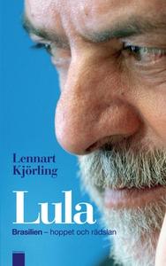 Lula (e-bok) av Lennart Kjörling