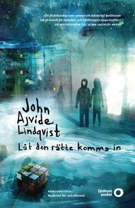 Låt den rätte komma in (e-bok) av John Ajvide L