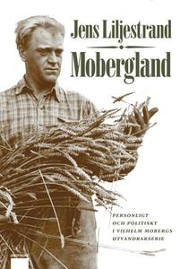 Mobergland (e-bok) av Jens Liljestrand