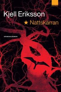 Nattskärran (e-bok) av Kjell Eriksson