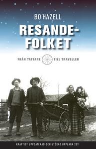 Resandefolket (e-bok) av Bo Hazell