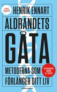 Åldrandets gåta (e-bok) av Henrik Ennart