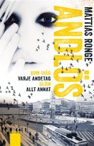 Andlös (e-bok) av Mattias Ronge