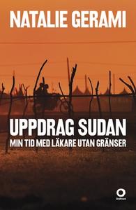 Uppdrag Sudan (e-bok) av Natalie Gerami