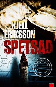 Spetsad (e-bok) av Kjell Eriksson