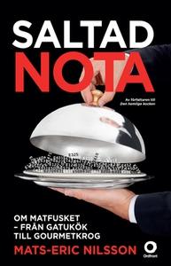 Saltad nota (e-bok) av Mats-Eric Nilsson