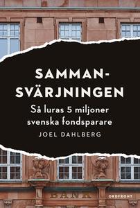 Sammansvärjningen (e-bok) av Olivia Gates, Joel