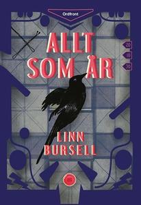 Allt som är (e-bok) av Linn Bursell