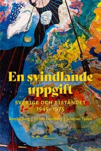 En svindlande uppgift (e-bok) av Annika Berg, U