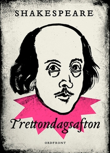 Trettondagsafton (e-bok) av William Shakespeare