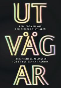 Utvägar (e-bok) av Rebecca Vinthagen, Edda Mang