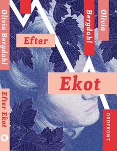 Efter Ekot (e-bok) av Olivia Bergdahl