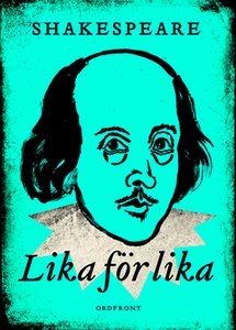 Lika för lika (e-bok) av William Shakespeare