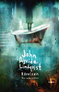 Rörelsen (e-bok) av John Ajvide Lindqvist