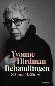 Behandlingen (e-bok) av Yvonne Hirdman