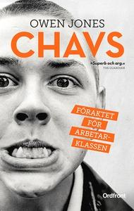 Chavs (e-bok) av Owen Jones