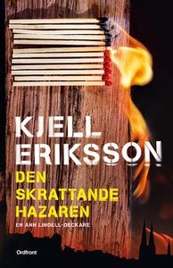 Den skrattande hazaren (e-bok) av Kjell Eriksso