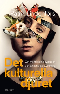 Det kulturella djuret (e-bok) av Patrik Lindenf