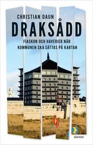 Draksådd (e-bok) av Christian Daun