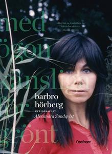 Barbro Hörberg (e-bok) av Alexandra Sundqvist