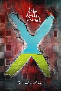 X (e-bok) av John Ajvide Lindqvist