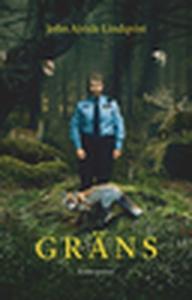 Gräns (e-bok) av John Ajvide Lindqvist