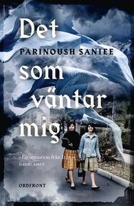 Det som väntar mig (e-bok) av Parinoush Saniee