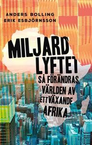 Miljardlyftet (e-bok) av Anders Bolling, Erik E