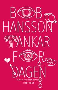 Tankar för dagen (e-bok) av Bob Hansson