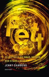 Fett (e-bok) av Jenny Damberg