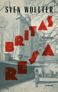 Britas resa (e-bok) av Sven Wollter