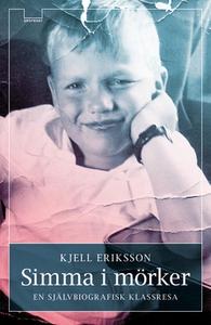 Simma i mörker (e-bok) av Kjell Eriksson